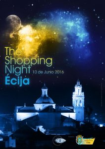 10 de junio shopping night